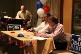 Election 2008 - Debates - October 23, 2008