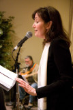 Shabbat Service - February 6, 2009