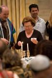 New Member Shabbat - February 22, 2008