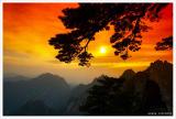 ¤¤°ê¶À¤s¡EHuangshan, China