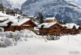 Grindelwald, Switzerland (Schweiz) & Swiss Alps