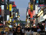 Suwon, South Korea  (수원시, 대한민국)