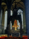 Sixtus IV Faith Convertion Chamber...