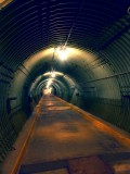 Nuclear Blast Tunnel
