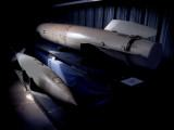 Weapon Storage Facility
