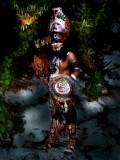 Shadow of Moctezuma II