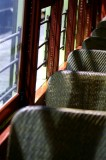 Old Commuter Coach
