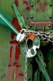 Steam Lock