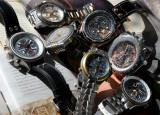 Swiss Watch Extravaganza