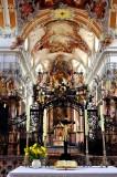 Beauty of Baroque Amorbach