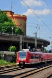Deutsches Zug, Koblenz