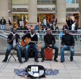 German Folksband, Stutgart