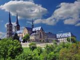 Michaelisberg Kloster, Bamberg