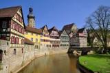 Romantic Schwabisch Hall