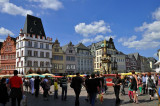Sunny Day in Trier