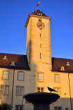 Crow & Templars Castle, Bad Mergentheim