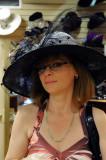 Picking Up $300 Hat, Merida