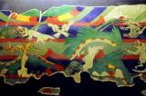 Frescoes of Cacaxtla