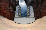 Hoover Dam, Long Way to Fall...