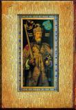 XV Century Portrait of Charlemagne By Albrecht Durer