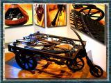 Projects Of Leonardo Da Vinci, Amboise