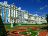 Palace Of Catherine The Great, St.Petersburg