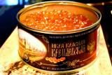 Kremlin Red Caviar,- Heavenly Tasty