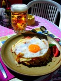 Fantastic Roesti , Interlaken , Switzerland