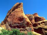 Horn Cliffs