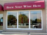 Wine Brewery ! New Patented Process !