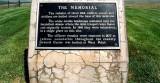 Custer Monument Memorial