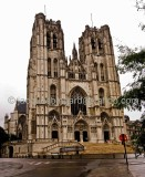 The Gothic Cathedral of St Michael