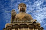 Giant Buddha, Lantau