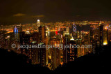 The Peak, Hongkong