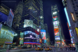 Times Square - New York, Manhattan