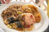 best food in barbados