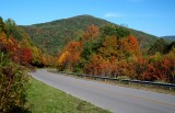 Scenic Highway Fall Valley Rd tb10081c