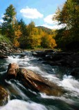 Swiftwater in North Fork Fall Scene v tb1007rx.jpg