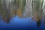 Wind Skewed Autumn Reflections on Mtn Lake tb1005rx.jpg