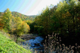 North Fork Fall River  Sky Scene tb0928dfr.jpg