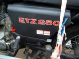 ETZ250 danger