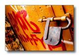 Great Graffiti!