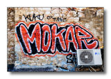 Extra cool Graffiti!