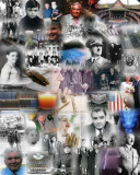 Jacques Wiesel collage