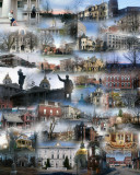 Concord, NH collage