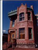 Colorado Historic House