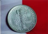 Coin image used for E Pluribus Unum collage
