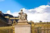 Palace of Versailles,Paris