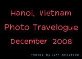 Hanoi, Vietnam (December 2008)
