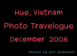 Hue, Vietnam (December 2008)